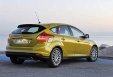 Ford Focus - 1.6 TDCI 115 Trend (2011)