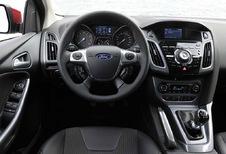 Ford Focus - 1.6 EcoBoost 180 Titanium (2011)