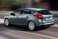 Ford Focus - 1.6 TDCI 115 Trend (2011)