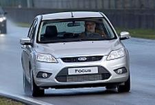 Ford Focus 5d - 1.8 TDCi Ghia (2004)