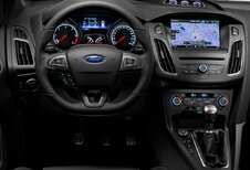 Ford Focus 5p - 107kW Electric (2015)