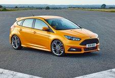 Ford Focus 5d 1.5 TDCI 77kW S/S ECOnetic 88g Titanium
