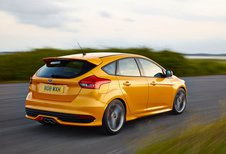 Ford Focus 5p - 2.0 TDCi 110kW Business Class+ (2016)
