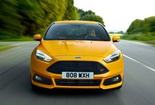 Ford Focus 5p - 1.5 TDCI 77kW S/S ECOnetic 88g Trend (2016)