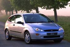 Ford Focus Coupé - 2.0 RS (1998)