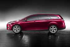 Ford Focus SW - 1.0 Ecoboost 125 Trend (2011)