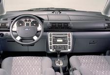 Ford Galaxy - 1.9 TDi 130 Ghia (2000)