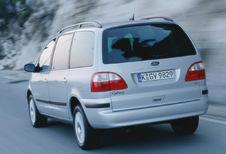 Ford Galaxy - 1.9 TDi 115 Ghia (2000)