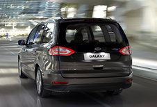 Ford Galaxy - 2.0 TDCi 110kW S/S Business Class (2019)