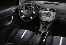 Ford Kuga - 2.0 TDCi 4WD Titanium (2008)