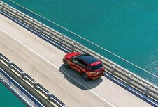 Ford Kuga - 2.5i PHEV Aut. 165kW Trend (2020)