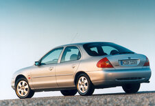 Ford Mondeo 5p - 1.8i GLX A (1996)