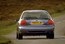 Ford Mondeo 5p - 1.8 TD CLX (1996)