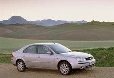 Ford Mondeo 5p - 2.0 TDCi 130 Ghia Executive (2000)