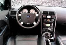 Ford Mondeo 5p - 2.0 TDCi 115 Ghia (2000)