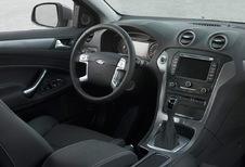 Ford Mondeo 5d - 1.6 TDCi Econetic Titanium (2007)