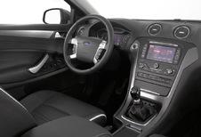 Ford Mondeo Clipper - 2.0 TDCi 120kW ECO Titanium S (2014)