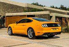 Ford Mustang - 5.0i V8 Aut. GT (2020)