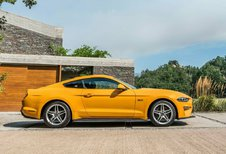 Ford Mustang - 2.3i EcoBoost (2020)