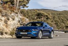 Ford Mustang - 5.0i V8 Aut. GT (2021)