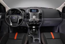 Ford Ranger 2p - 3.2 TDCi (2012)