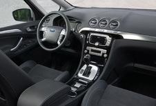 Ford S-Max - 2.0 TDCi 140 Titanium (2006)