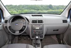 Ford Tourneo 4p - 1.8 TDCi 90 GLX (2004)