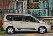 Ford Tourneo 5p - 1.0 EcoBoost (2014)
