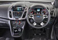 Ford Tourneo 5d - 1.0 EcoBoost (2014)