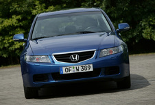 Honda Accord 4p