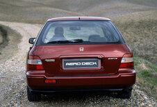 Honda Accord 5d - 2.0i LS (1993)