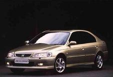 Honda Accord 5p - 1.6i S (1998)