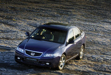 Honda Accord 5p - 2.2 i-CTDi Executive (2003)