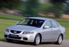 Honda Accord 5p - 2.2 i-CTDi Sport (2003)
