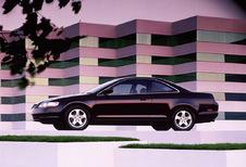 Honda Accord Coupé - 2.0i ES A (1998)
