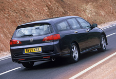 Honda Accord Tourer - 2.0 Sport (2003)