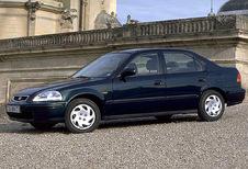 Honda Civic 4d - 1.4i S (1995)