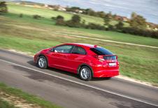Honda Civic 5p - 1.4i Sport (2014)