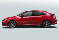 Honda Civic 5p - 2.0 Type R (2019)