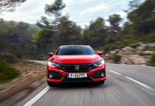 Honda Civic 5p - 2.0 Type R (2019)
