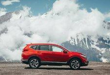 Honda CR-V - 2.0 i-MMD 4WD CVT Lifestyle (2020)