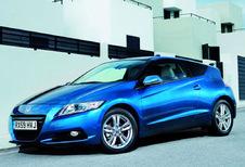 Honda CR-Z - 1.5 i-VTEC IMA GT Edition (2010)