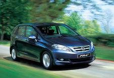 Honda FR-V - 2.2 i-CTDi Comfort Lifestyle (2004)