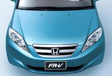 Honda FR-V - 1.8i Comfort Lifestyle (2004)