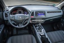 Honda HR-V 5d - 1.6 i-DTEC Executive (2016)