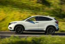 Honda HR-V 5p - 1.5 i-VTEC CVT Executive (2020)