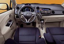 Honda Insight - 1.3i-DSI IMA Elegance (2009)