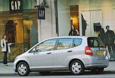 Honda Jazz - 1.4i LS (2002)