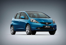 Honda Jazz - 1.4i Exclusive (2008)