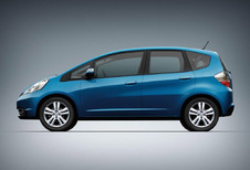 Honda Jazz - 1.3i  Hybrid Exclusive (2008)